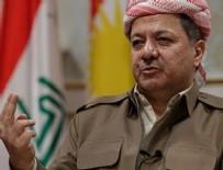BAŞBAKANLIK OFİSİ - Ankara düğmeye bastı! Barzani'ye para yok!