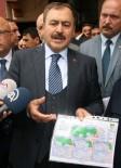 HAVA DURUMU - Bakan Eroğlu'ndan Yağış Uyarısı Açıklaması ' Türkiye'de Büyük Yağışlı Bir Döneme Girdik'