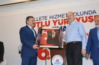 Bakan Soylu  Açıklaması 'Kimse Türkiye İle Oynamasın'