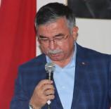SİVAS VALİSİ - Bakan Yılmaz, Sivas'ta Muharrem Ayı İftarına Katıldı