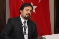 TÜRKIYE BAROLAR BIRLIĞI - Baro Başkanları Bursa'da Toplandı