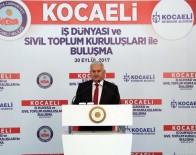 OSMAN GAZİ KÖPRÜSÜ - Başbakan'dan zam açıklaması