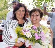 ÖZLEM ÇERÇIOĞLU - Başkan Çerçioğlu, Muharrem Ayı İftarına Katıldı