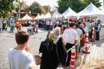 ŞEHITKAMIL BELEDIYESI - Belediye Başkanı Fadıloğlu, Aşure Dağıttı