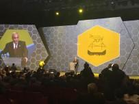 BILIM ADAMLARı - Beykozlu Arıcılar Dünya Arıcılık Kongresi'nde