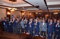 ADALET YÜRÜYÜŞÜ - Çavdarhisar AK Parti'de Kongre Heyecanı