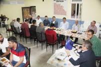 İSLAM TARIHI - Çemişgezek'de Muharrem İftarı