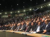 HALKALı - CHP Genel Başkanı Kılıçdaroğlu, Evrensel Aşura Matem Merasimi'ne Katıldı