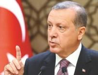 Erdoğan'dan Kılıçdaroğlu'na SİHA tepkisi
