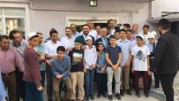 İMAM HATİP OKULLARI - Dede Paşa Erkek Kuran Kursunda İstişare Toplantısı Yapıldı