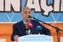 DOĞU AKDENİZ - Fakıbaba Açıklaması 'İsraf Eden İflas Eder'