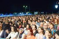 CANDAN ERÇETİN - Festival Bitti Tadı Damaklarda Kaldı