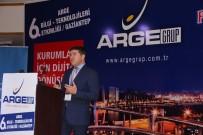 Gaziantep'te ARGE Bilgi Teknolojileri Etkinliği