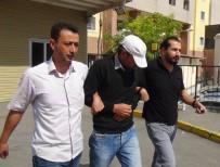 GAZIANTEP EMNIYET MÜDÜRLÜĞÜ - Gaziantep'te Kayınpederini Öldüren Şahıs Adliyeye Sevk Edildi