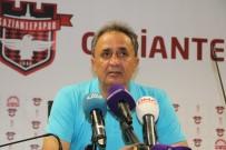 İSMAİL KARTAL - Gaziantepspor - Ankaragücü Maçının Ardından