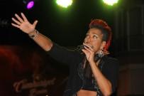 MALTEPE BELEDİYESİ - Grammy Ödüllü Azucena'dan 'Uzun İnce Bir Yoldayım'