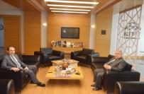 Hitit Ve Necmettin Erbakan Üniversitesi İşbirliği Yapacak
