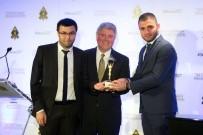 ÖRNEK PROJE - 'İBB 153'E 2'Nci Uluslararası Ödül