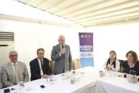 METIN KUBILAY - İlçe Nüfus Müdürleri Sultanbeyli'de Buluştu