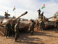 TAHRAN - İran ve Irak'tan ortak askeri tatbikat