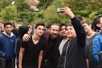 NEVZAT DOĞAN - İzmit Belediyesi'nin Okullardaki Hizmeti Devam Ediyor
