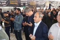 CAMİ İMAMI - Kerbela Şehitleri Turgutlu'da Anıldı