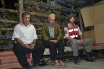 DOĞUBEYAZıT - Kozan'a Şehit Ateşi Düştü