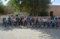 Kuran-I Kerim'i Hatmeden 20 Öğrenci Bisikletle Ödüllendirildi