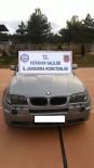 Kütahya'da 'Dur' İhtarına Uymayan Yabancı Plakalı Araçta Uyuşturucu Ele Geçirildi