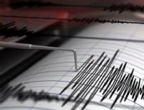 MEKSIKA - Meksika'da 7,1 büyüklüğünde deprem