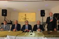 BÜYÜK ORTADOĞU PROJESI - MHP Genel Başkan Yardımcsı Ve Mersin Milletvekili Oktay Öztürk Açıklaması