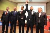 MEHMET MÜEZZİNOĞLU - Müezzinoğlu Açıklaması 'Kuzey Irak'taki Referandum Bir Tuzak Ve Hileli Adımdır'