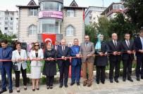 MUSTAFA YEL - Müjgan-Serkan Karagöz Anaokulu Törenle Açıldı