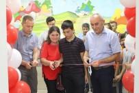 ALI AKYÜZ - Mut'ta Zenginleştirilmiş Z-Kütüphane Açıldı
