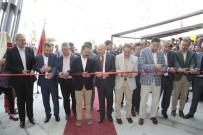 NEVŞEHİR BELEDİYESİ - Nissara Alışveriş Merkezi Hizmete Açıldı