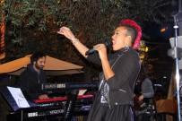 MALTEPE BELEDİYESİ - Grammy Ödüllü Maya Azucena'dan 'Uzun İnce Bir Yoldayım' Türküsü