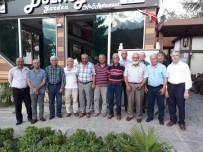 ÖĞRENCILIK - Prof. Mehmet Çelik Burhaniye'de Konferans Verecek