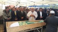 Rize'de Selde Hayatını Kaybeden Songül Tolan Son Yolculuğuna Uğurlandı