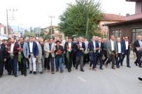 ŞABAN DİŞLİ - Sakarya'da Ayva Festivali Başladı