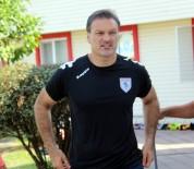 ALPAY ÖZALAN - Samsunspor'dan Alpay Özalan açıklaması
