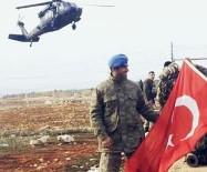 26 EYLÜL - Şehidin Kanı Yerde Kalmadı Açıklaması 5 Terörist Öldürüldü