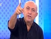 SİNAN ENGİN - Sinan Engin Galatasaraylıları kızdırdı