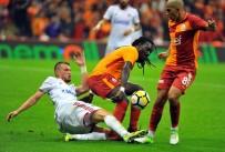VOLKAN NARINÇ - Süper Lig Açıklaması Galatasaray Açıklaması 3 - Kardemir Karabükspor Açıklaması 2 (Maç Sonucu)