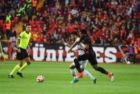 METİN YÜKSEL - TFF 1. Lig Açıklaması Eskişehirspor Açıklaması 3 - Manisaspor Açıklaması 2
