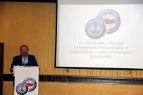 TOPLU SÖZLEŞME GÖRÜŞMELERİ - TOÇ-BİR-SEN Genel Başkan Yardımcısı Hüseyin Öztürk Açıklaması