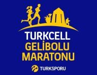 CEYHUN YILMAZ - Turkcell Gelibolu Maratonu Heyecanı Başlıyor