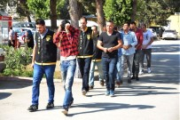 27 EYLÜL - Üniversiteli Genç, Yasa Dışı Bahisçilere Asgari Ücretle Hesabını Kullandırmış