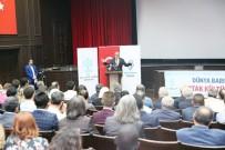 YALÇıN TOPÇU - Yalçın Topçu Açıklaması 'İslamsızlaştırdıkları Bölgeyi Parçalayarak İnsansızlaştırmak İstiyorlar''