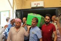 HAMİLE KADIN - 7 Çocuk Annesi Hamile Kadın, Üvey Oğlu Tarafından Dövülerek Öldürüldü