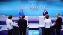 MUHALEFET PARTİLERİ - Almanya'daki Televizyon Düellosunda 'Türkiye' Konuşuldu
